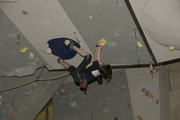 Open Sport Climbing Competition 2008